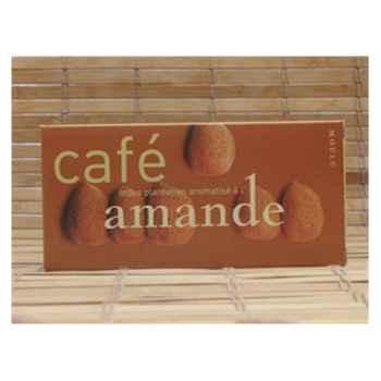 Café Indes Plantation à l'amande Maison Faguais - arom02