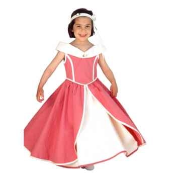 Bandicoot-C8-Costume Sissi Impératrice 4/6 ans
