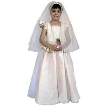 Bandicoot-C14-Costume la mariée 4/6 ans