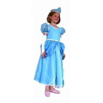 Bandicoot-C21-Costume Cendrillon 6/8 ans