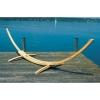 support hamac arcus larch en bois de meleze 4045000