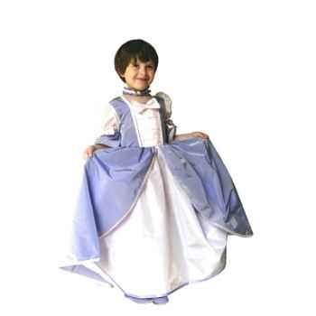 Bandicoot-C25-Costume Manon 6/8 ans