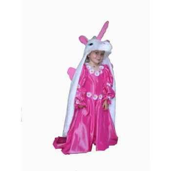 Bandicoot-C34-B-Costumes Marguerite 4/6 ans