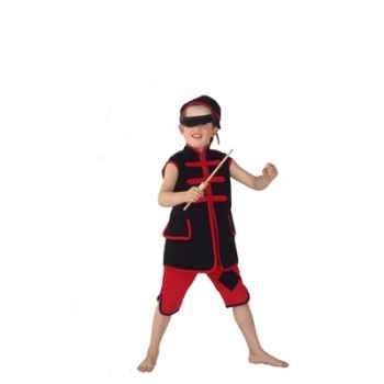 Bandicoot-C2-Costume le corsaire 4/6 ans