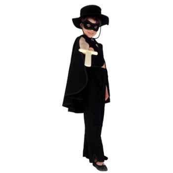 Bandicoot-C5-Costume le cavalier masqué 6/8 ans