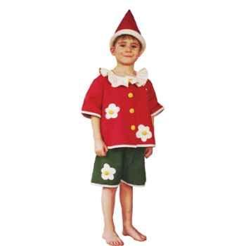 Bandicoot-C9-Costume Pinocchio 4/6 ans