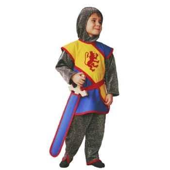 Bandicoot-C12-Costume Lancelot 4/6 ans