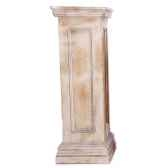 colonne et piedestabristopedestagiant granite bs1032gry