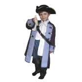 bandicoot c28 costume le capitaine pirate 8 10 ans