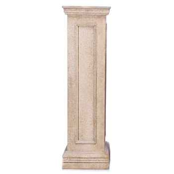 Colonne et Piedestal Bristol Pedestal Tall, granite -bs1033gry