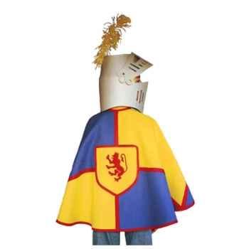 Bandicoot-S3-A-La cape du chevalier