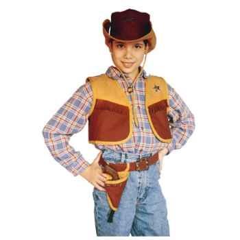 Bandicoot-S4-A-Le chapeau de cow-boy