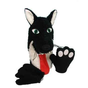 Bandicoot-S12-Masque de loup