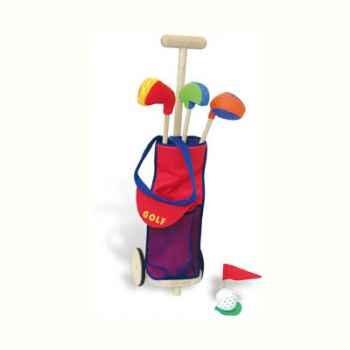 Caddie baby golf - Vilac 2656