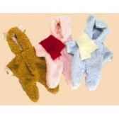 vetement nounours pour bebe leo 50 cm 505074