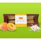 newtree barre duopack chocolat lait bikini abricot duopack 2x30g 341187