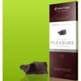 newtree chocolat noir pleasure 73 tablette 80g 340 111