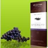 newtree chocolat noir eternity cassis tablette 80g 340135