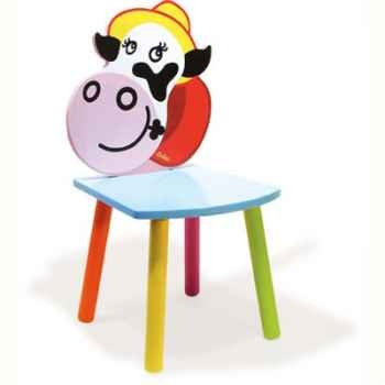 Chaise Rosy la vache - Vilac 8801