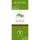 newtree chocolat alpha noir thym tablette 80g 341866