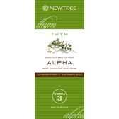 newtree chocolat alpha noir thym tablette 80g 341866