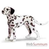 schleich 16346 dalmatien male echelle 1 12