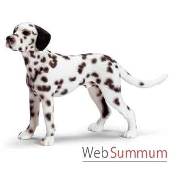 schleich-16346-Dalmatien mâle échelle 1:12