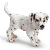 schleich 16347 chiot dalmatien echelle 1 12