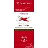 newtree chocolat alpha noir piment tablette 80g 341873