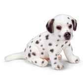 schleich 16348 chiot dalmatien assis echelle 1 12