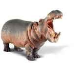 schleich 14132 figurine hippopotame male