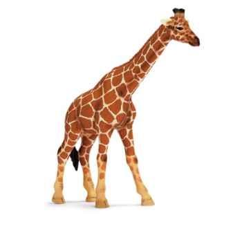 schleich-14320-Figurine Girafe femelle