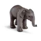 schleich 14343 figurine bebe elephant de inde