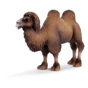 schleich-14348-Figurine Chameau
