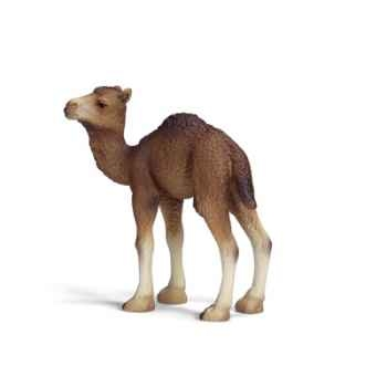 schleich-14356-Figurine bébé Dromadaire