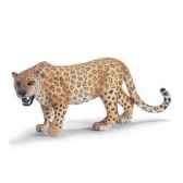 schleich 14360 figurine leopard