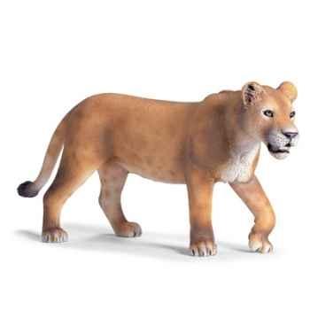 schleich-14363-Figurine Lionne courant