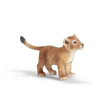 schleich-14364-Figurine Lionceau