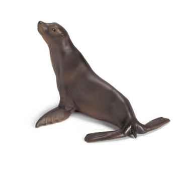 schleich-14365-Figurine Lion de mer