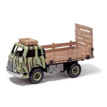 schleich-42004-Camion avec chauffeur