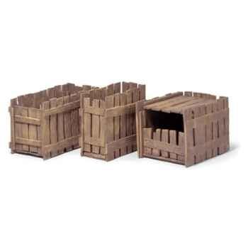 schleich-42022-Caisse de transport animaux