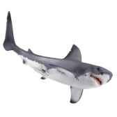 schleich 16092 requin blanc echelle 1 32