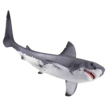 schleich-16092-Requin blanc échelle 1:32