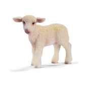 schleich 13285 agneau debout