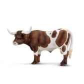 schleich 13275 taureau texan longhorn