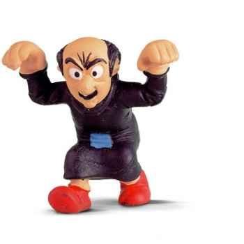 schleich-20418-Figurine schtroumpf Gargamel