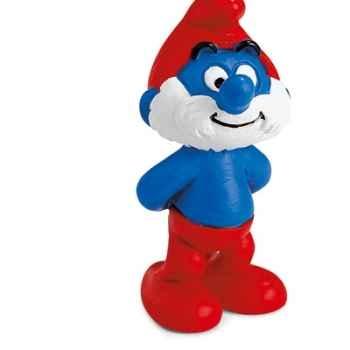 schleich-20533-Figurine papa schtroumpf