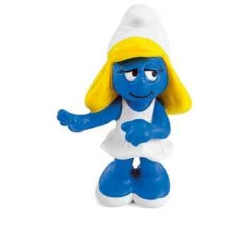 schleich-20534-Figurine schtroumpfette
