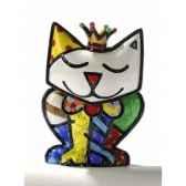 mini figurine chat princesse britto romero 331390