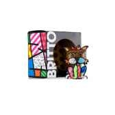 mini figurine lion precious britto romero 331385
